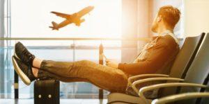 Ban On Overseas Travel